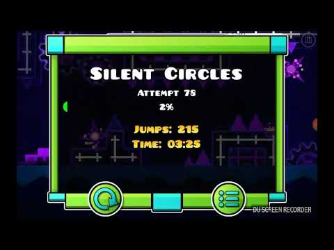 What percent did I get on Silent Circles!? (Discord link in description)
