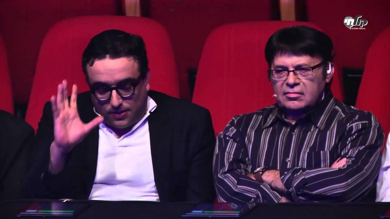 הקול הבא - יורם שושן I בואי כלה Hakol Haba - Yoram Shushan I Boi Kala l