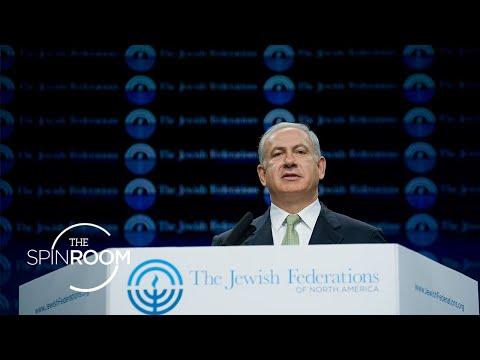 Natan Sharansky on Netanyahu and the Jewish Diaspora
