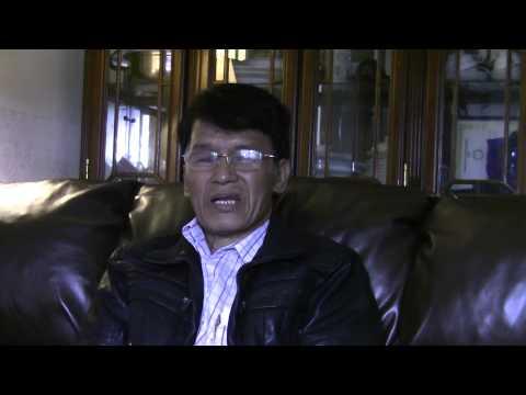 Rev.S.Thi Bil USA  Interview part-1 (alo nah kong)