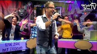 Marco Roodhuizen - En steeds weer huil je (Live bij WithYouTV)