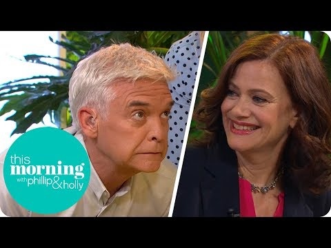 Can the Real-Life Dr Dolittle Read the Mind of an Armadillo? | This Morning