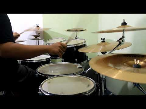Charlie Puth - Attention (Drum Cover By Fakhri Muhammad)