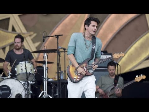 John Mayer - Pinkpop 2014 [Full Concert] Mp3