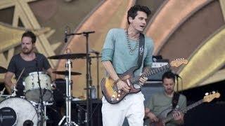 John Mayer - Pinkpop 2014 Full Concert