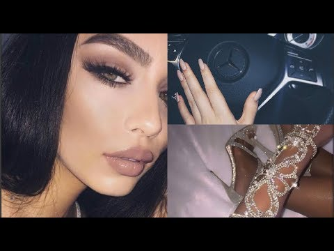 How To Be a Tumblr Girl BADDIE 2018 | Maya Zaya