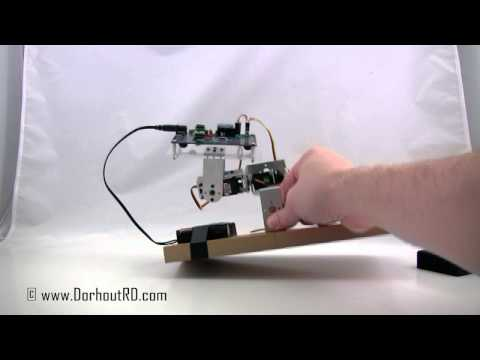 Inertial Measurement Unit (IMU) Demo