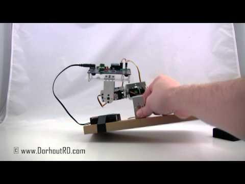 Inertial Measurement Unit (IMU) Demo