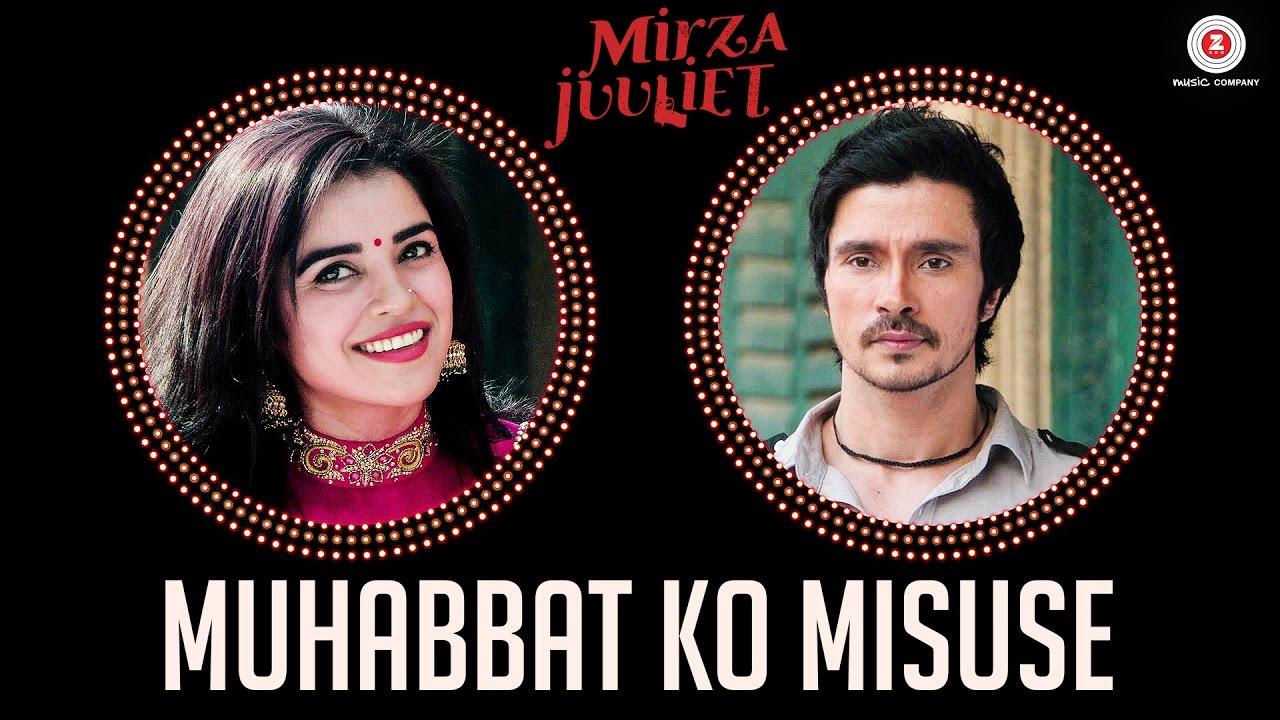 Download Muhabbat Ko Misuse | Mirza Juuliet | Krsna Solo