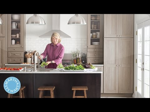 Amazing Martha Stewart Shares Her Kitchen Design Inspiration   Martha Stewart