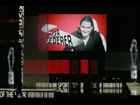 The Federer Express