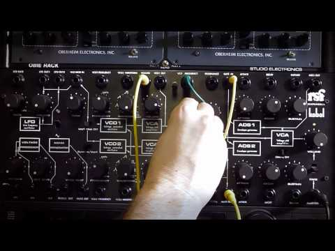 A Dangerous Minute:  RSF Kobol + Analogue Solutions...