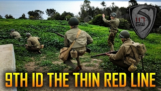 9TH ID THE THIN RED LINE - SPARTAN117GW