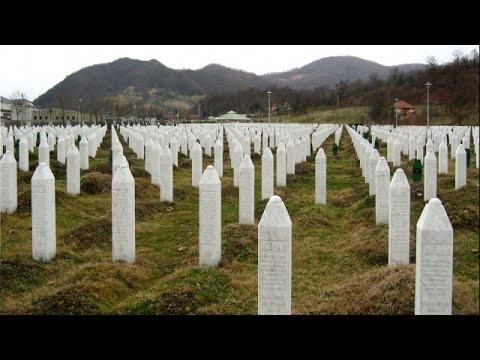LIVE: Memorial on 20th anniversary of Srebrenica mass killing