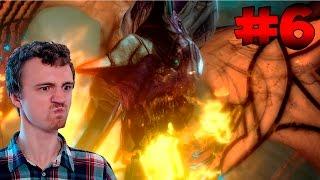 Final fantasy 13 прохождение ► Летающий демон ◄#6