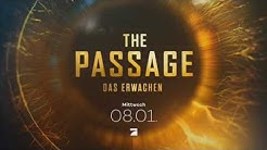 The Passage - Das Erwachen Trailer German/Deutsch