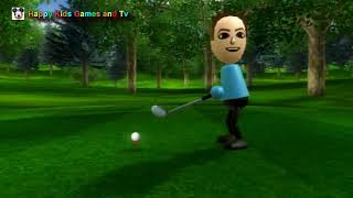 Wii Sports - Training Sports - Best Games For Kids - Happy Kids Games And Tv - 1080p