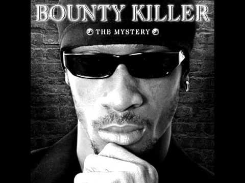 Bounty Killer   100 Rounds