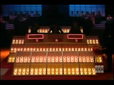 Press Your Luck #608
