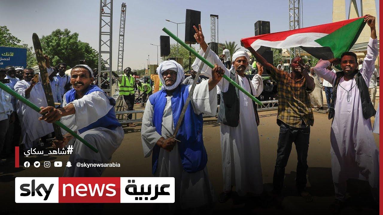 السودان.. رفض واسع لمطالب -مجموعة القصر- بإعادة الإخوان  - 05:53-2021 / 10 / 22