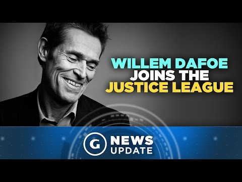 Justice League Movie Adds Spider-Man Villain Actor as a Good Guy - GS News Update