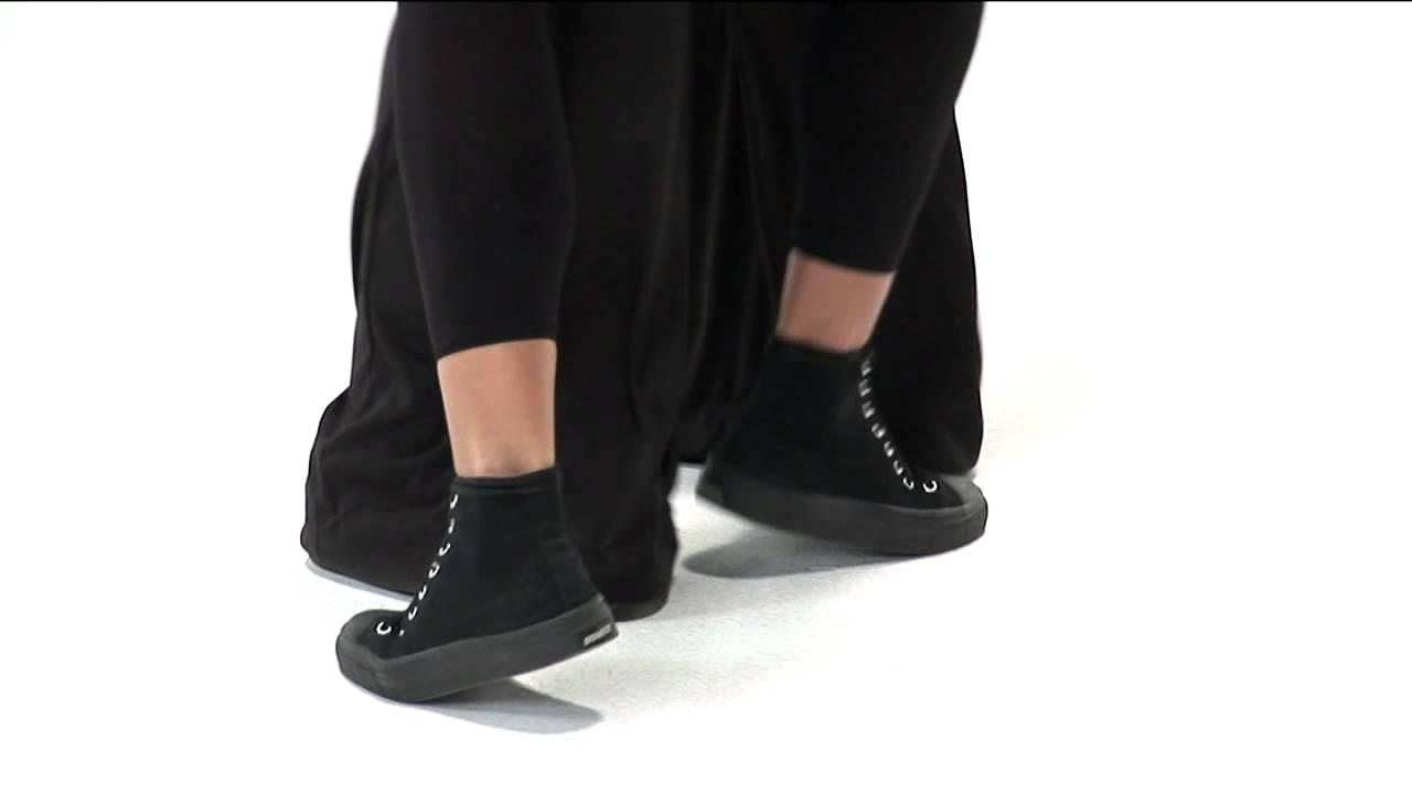 Lambada Paso básico pareja (7/11) - Academia de Baile