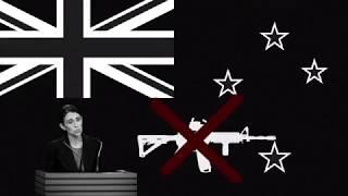 Christchurch, New Zealand - Did Terrorism Win?