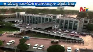 NDA Government to neglect Andhra and Telangana states - Focus Part 1