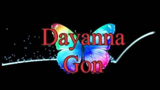 Dayanna Gon - Show Miss Gay SP 2016 (And I am telling you - Endless Night - Vouslez Vous)