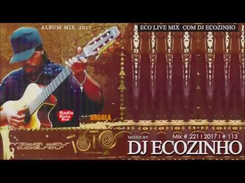 Totó - Vida Das Coisas [2006] Album Mix 2017 - Eco Live Mix Com Dj Ecozinho