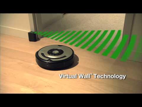 iRobot® Roomba - Lighthouse™