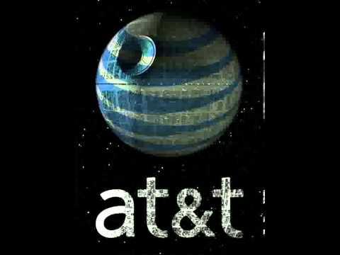 AT&T U-verse Saxophone Hold Music