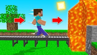 minecraft-but-you-can-only-walk-straight-no-turning