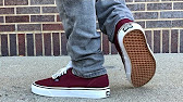 07e42c7ad01 Vans Chukka Boot Review + Initial Impressions - YouTube