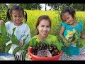 Awesome Cooking Snails Delicious Recipe -Cook Snails Recipes -Village Food Factory -Asian Food