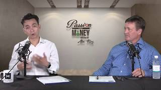PASSION OVER MONEY EP. 3: Banking, Investing and how to become an Entrepreneur (ft.Tom Ingram)