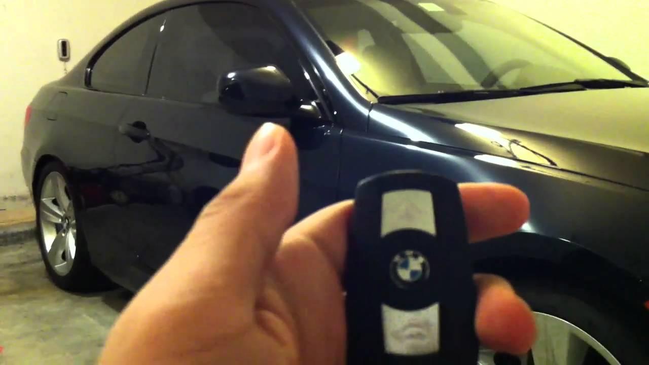 2010 BMW 335i HPFP Sound After Recall Software Update