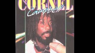 Cornell Campbell - I Can