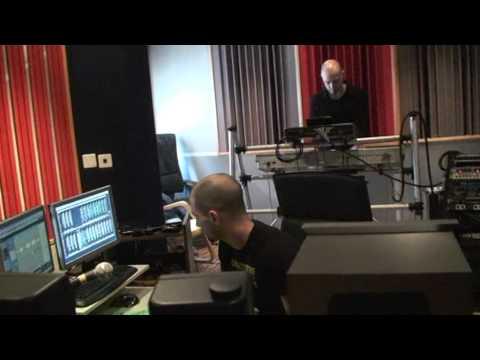"""S A M A E L - """"Lux Mundi"""" studio report part 1"""