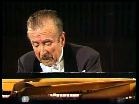 "Claudio Arrau Beethoven ""Waldstein"" (Full)"