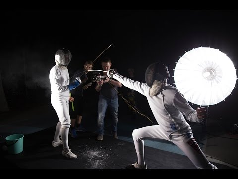 Olympics in Rio - Motion film for Norwegian TV channel TV2