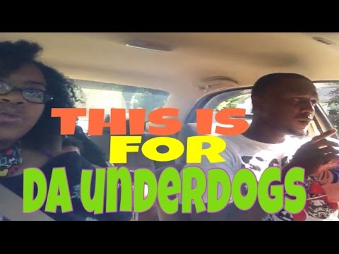 UNDERDOGS (DAILY VLOG #79) |BLACK DAILY VLOGGERS|