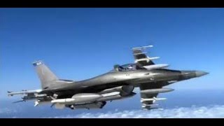 F-16 - Fighting Falcon (Doku)