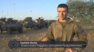 Opération Barkhane : au cœur de la coopération (#Jdef)