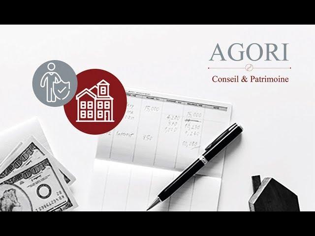AGORI CONSEIL & PATRIMOINE - immobilier OU assurance vie ?