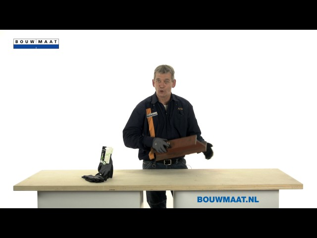 Safeworker SW7195PRO werkhandschoenen