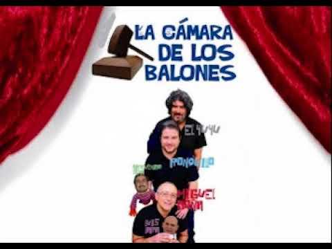 La Cámara de los Balones. La última quiniela de la Liga. 18 de mayo de 2018