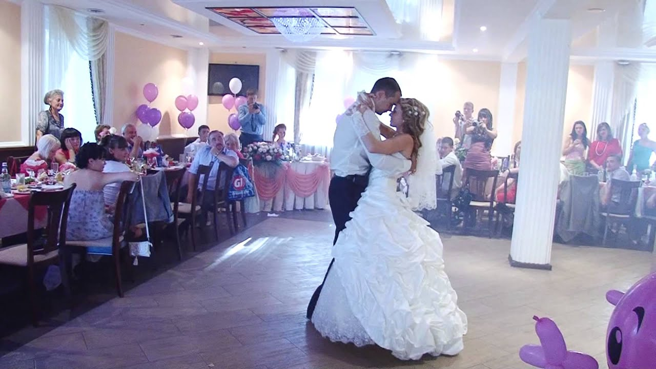 Постановка свадебного танца воронеж