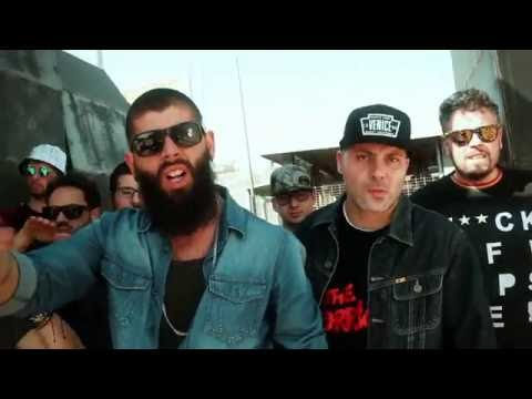 TOMAWALK (Tony Trix & Test-One) - IN PLAY [OFFICIAL VIDEO]