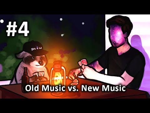 Homie Talk #4 - Old Music Vs. New Music